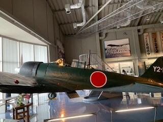 【大刀洗平和記念館】日本人なら一度は行かなければならない場所